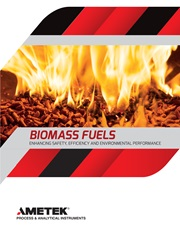 Biomass Fuels Industry Brochure