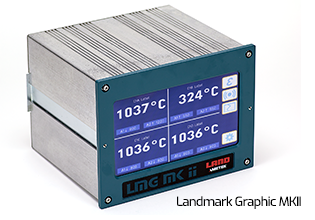 AMETEK Land Landmark Graphic MKII